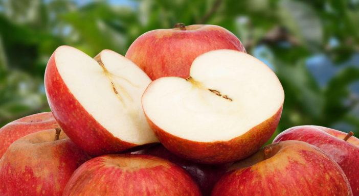 La mela Annurca entra nel ready-to-eat con una rete d'imprese