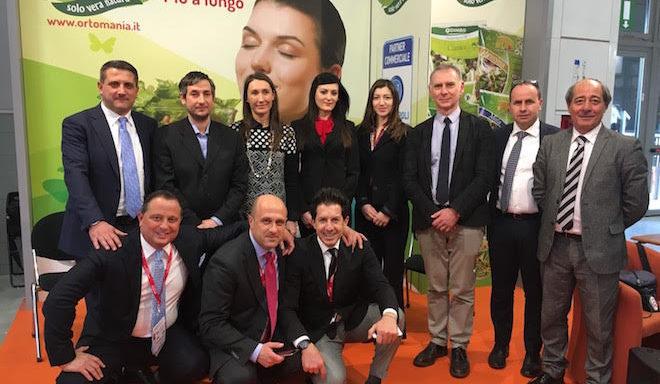 La COF investe in un nuovo stabilimento a Catania