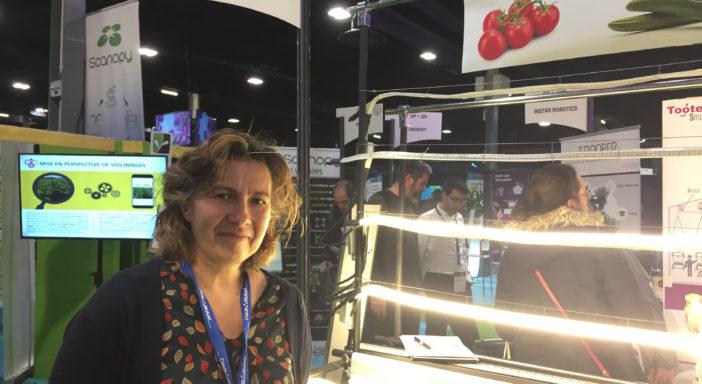 Serre 'under control'con le novità tecnologiche francesi