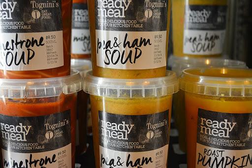 Nel 2019 cresce a doppia cifra il mercato delle zuppe fresche