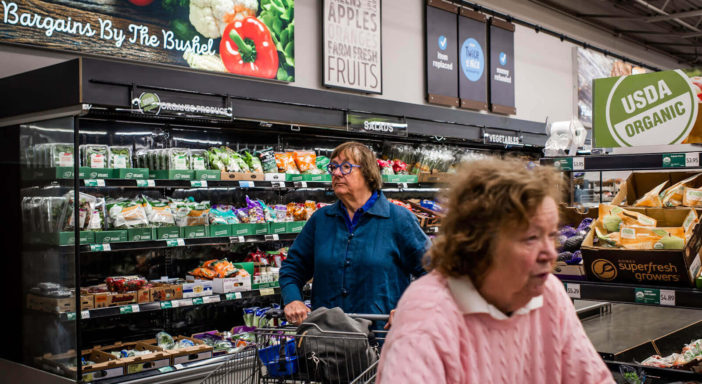 IV Gamma e sicurezza alimentare. Gli States cambiano le regole