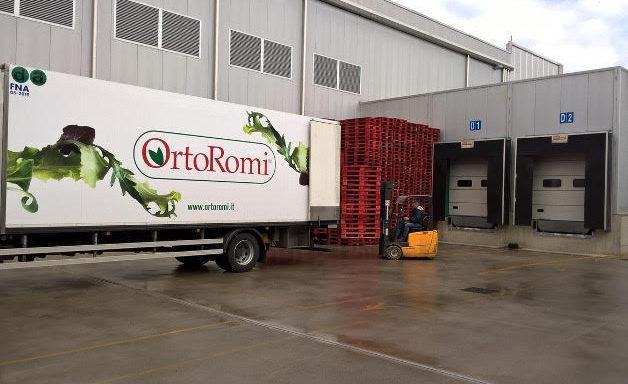 Prodotti a marchio: Ortoromi a ottobre sale al terzo posto con una quota di mercato del 4,5%