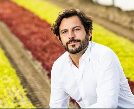 Federico Boscolo: lo sviluppo di Cultiva negli USA senza tradire l'Italia