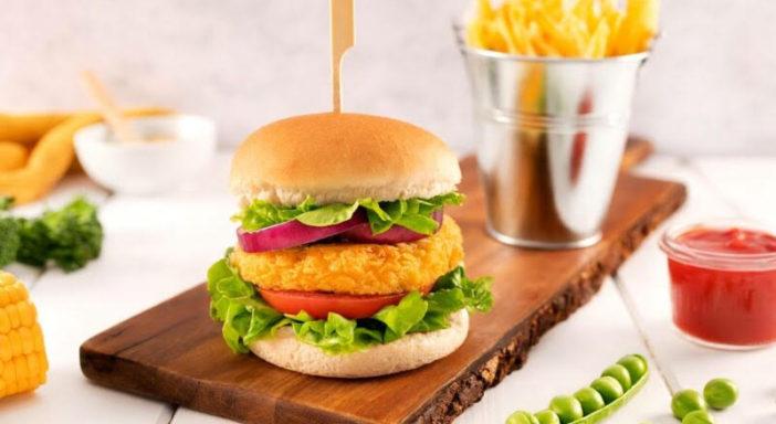 Burger vegetali, la Spagna scende in campo con NeWind Foods
