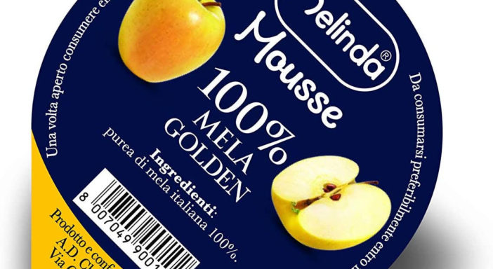 Melinda entra nella IV Gamma di frutta, non solo con le mele