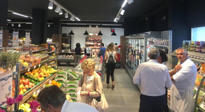 SAIT (370 negozi in Trentino Alto Adige) punta sulla IV Gamma di frutta