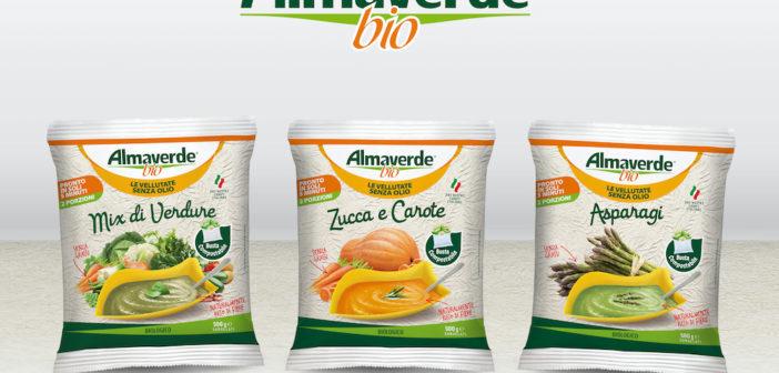 Fruttagel ad Anuga con le novità firmate Almaverde Bio